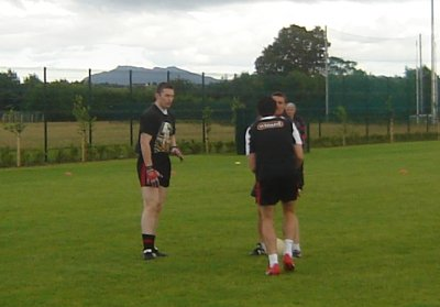 Down support PIPS Newry & Mourne